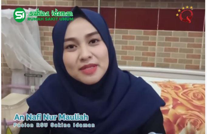 ibu nafi